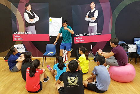 Activity Session image