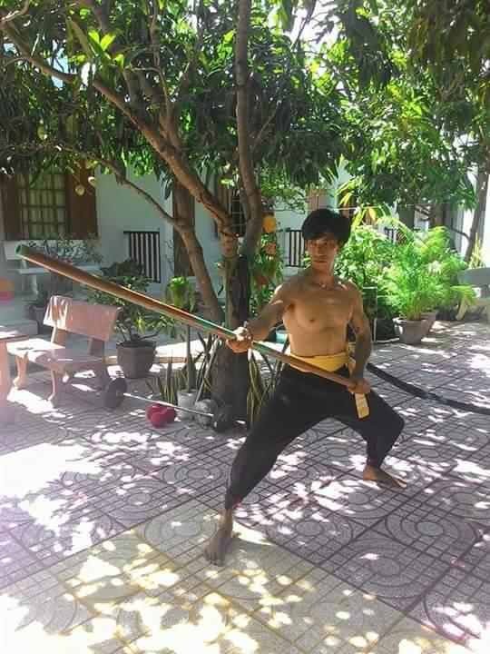 Nguyen Thai Binh