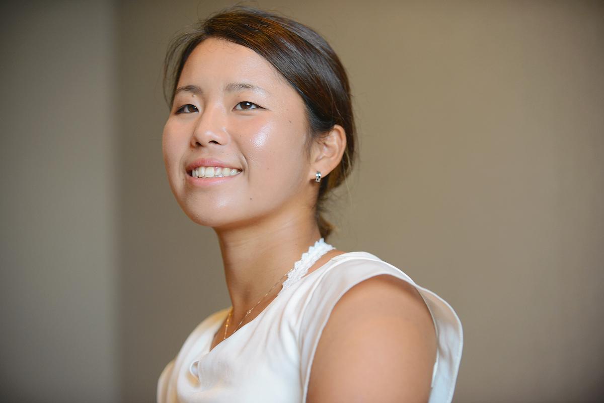 Yui Kamiji